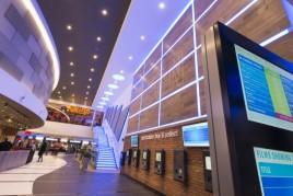 Odeon MK Stadium