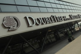 Double Tree Hilton MK
