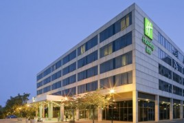 Holiday Inn MK