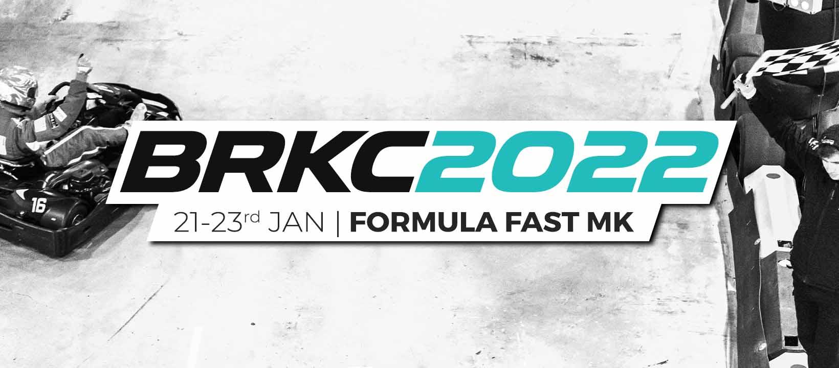 BRKC 2022 Entries Opening