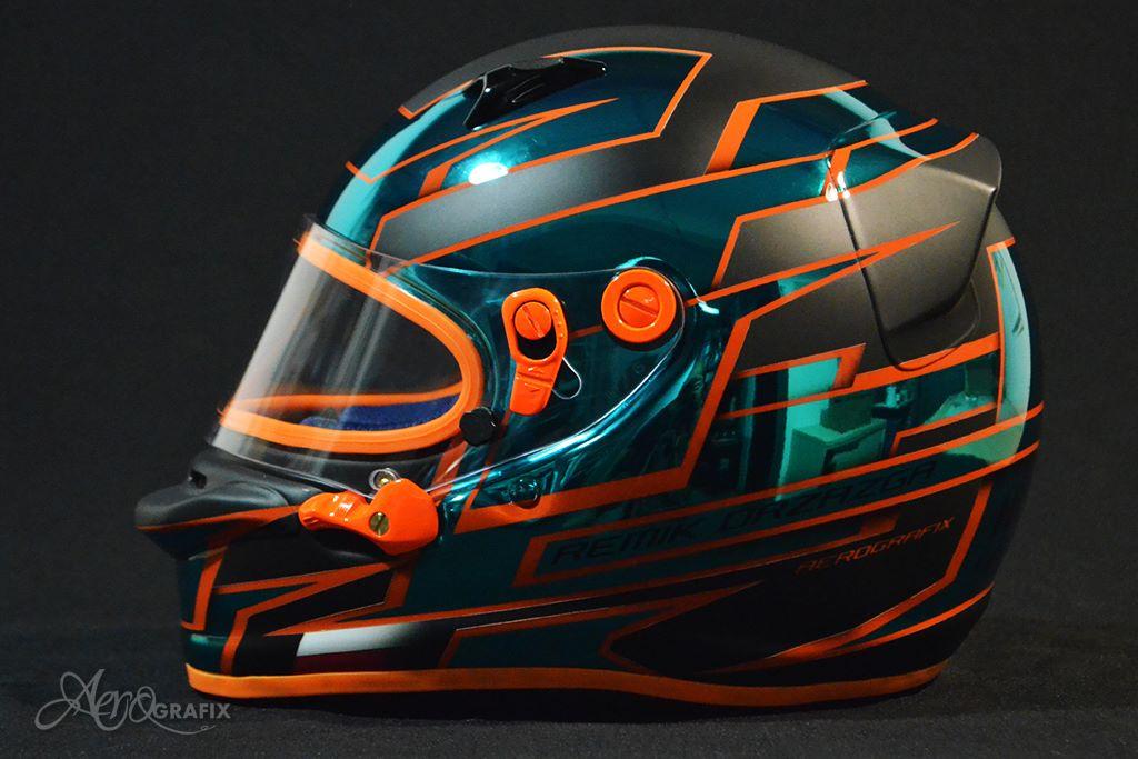 Helmet Photo (optional)