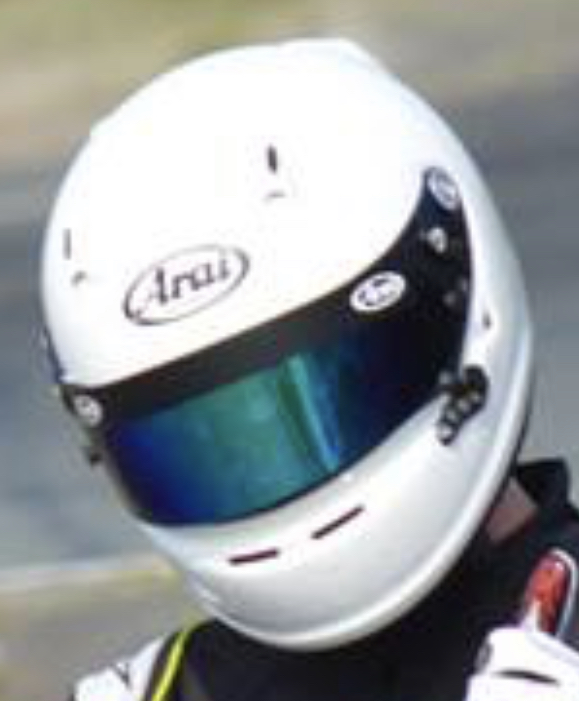 Helmet Photo (optional)